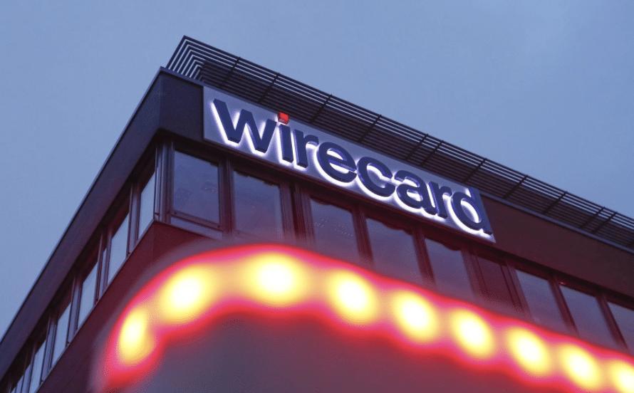 Os cartões de débito em criptomoedas da Wirecard pararam de funcionar