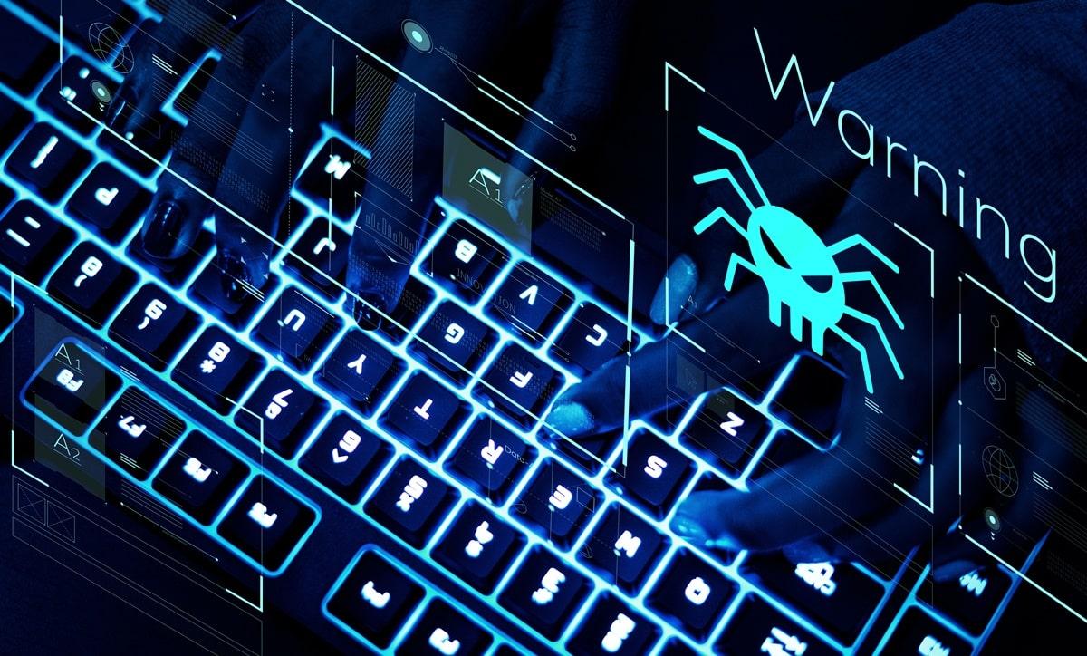 Botnet de criptografia rouba dados de suas vítimas