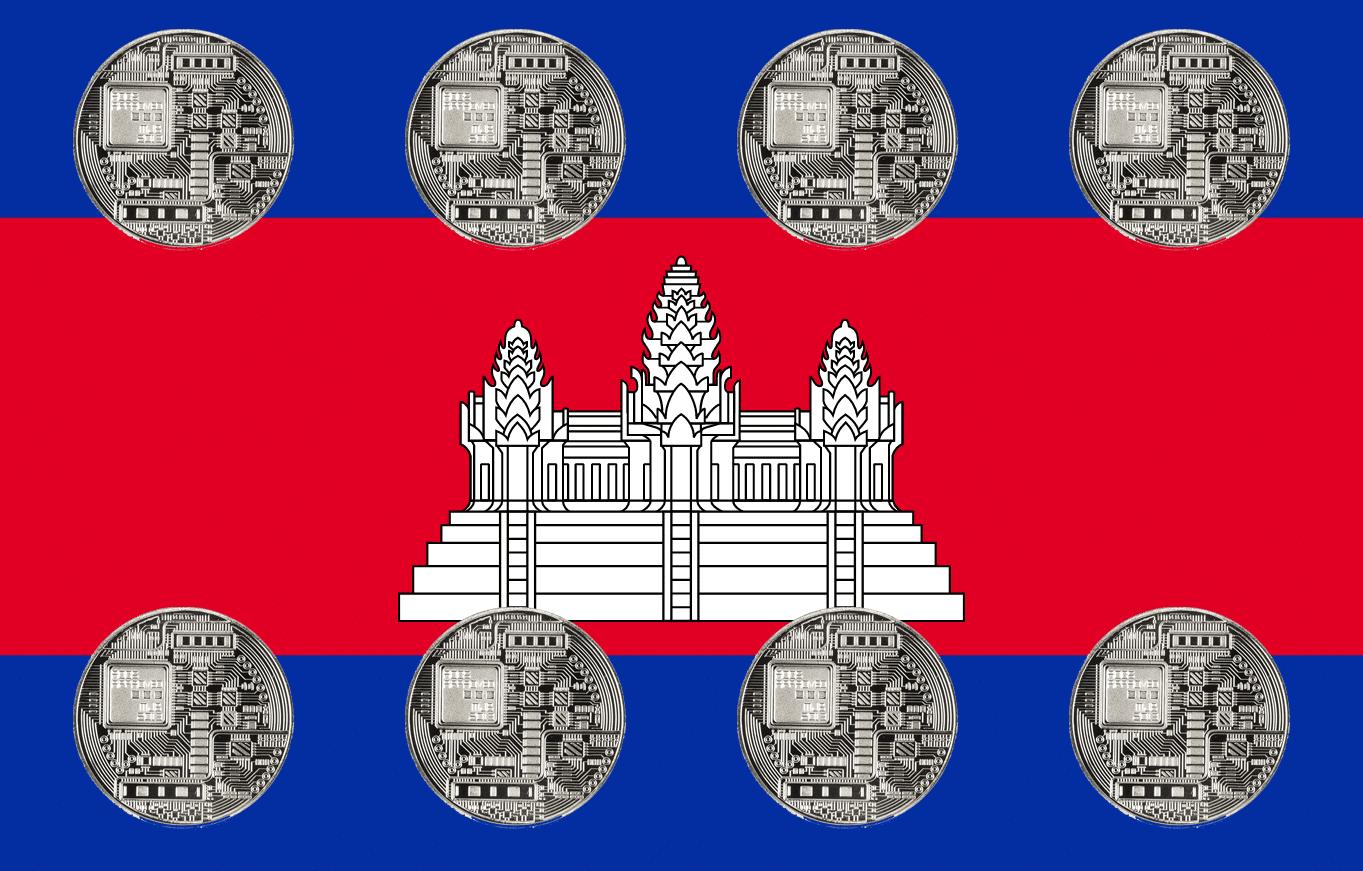 Cambojanos ainda aguardam moeda digital do Banco Central