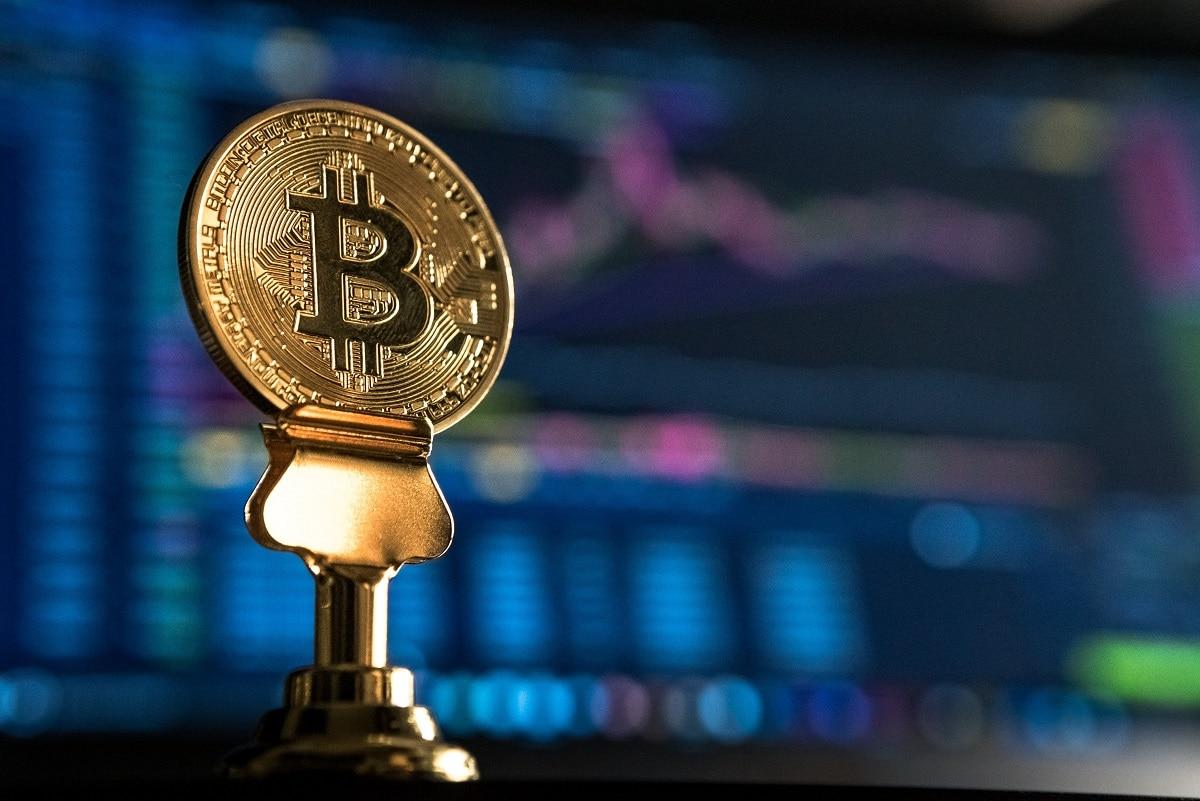Dificuldade de mineração de Bitcoin atinge recorde