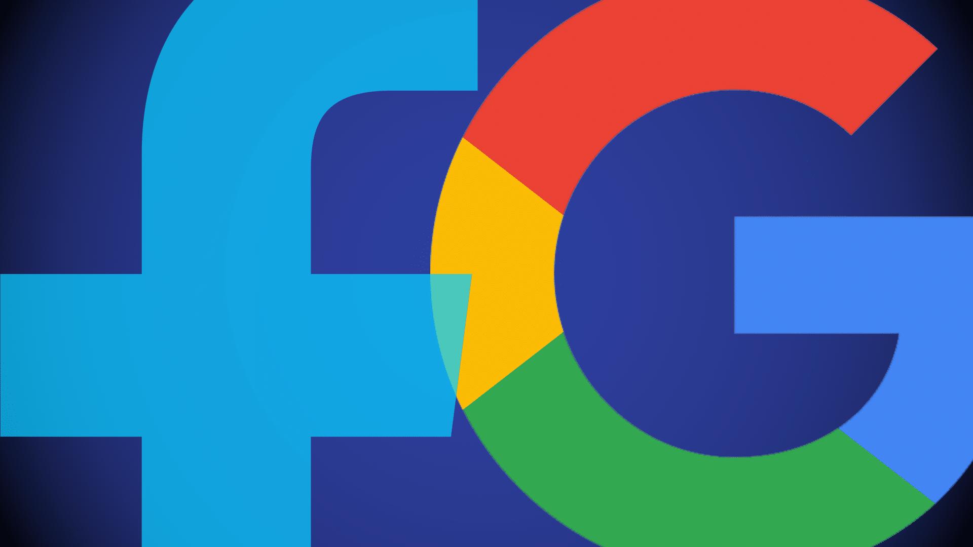 Facebook e Google enfrentam processo de US$ 300 bilhões