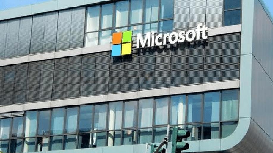 Microsoft faz parceria para lançar blockchain corporativo