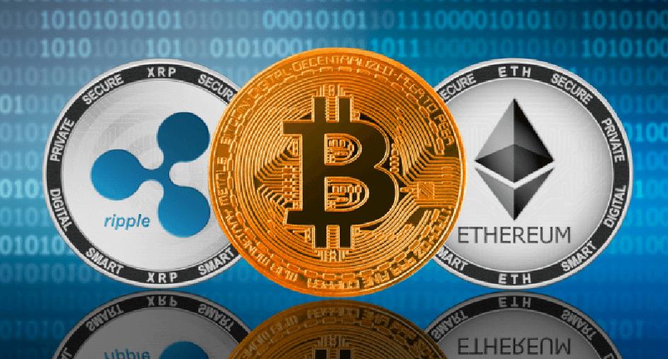 """Pesquisa: Interesse no XRP """"desapareceu"""" enquanto Bitcoin e Ethereum brilham"""