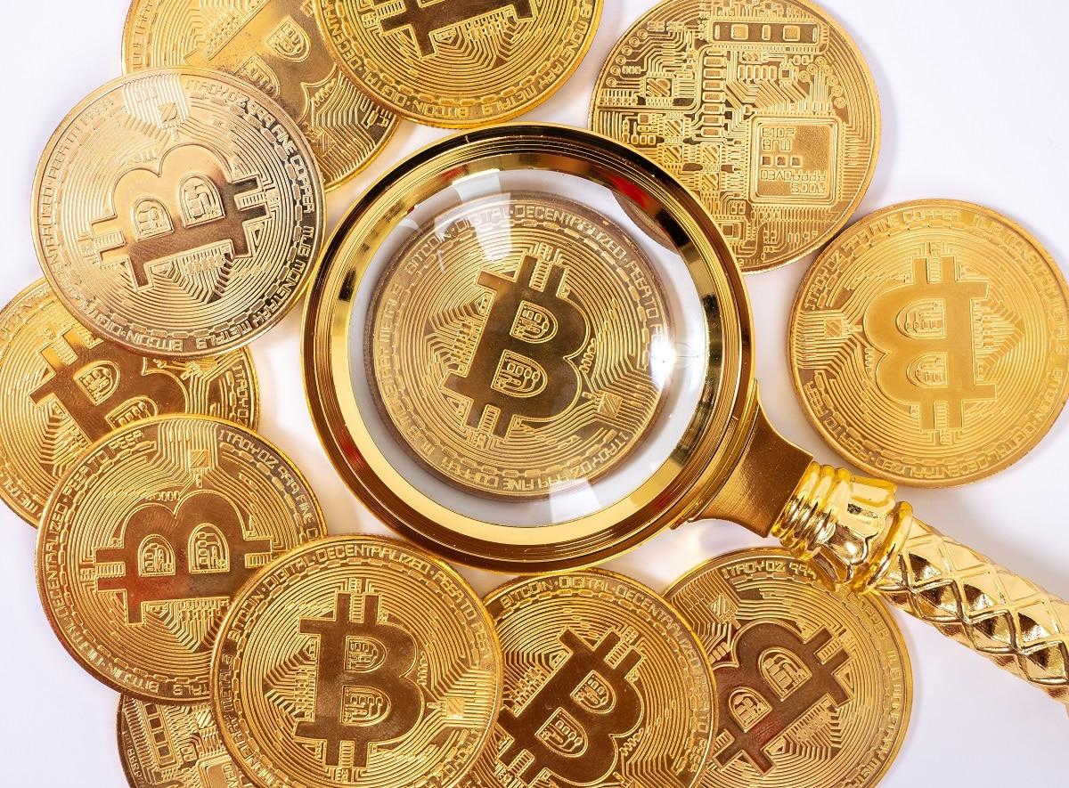 Bitcoin agora é maior que o Bank of America