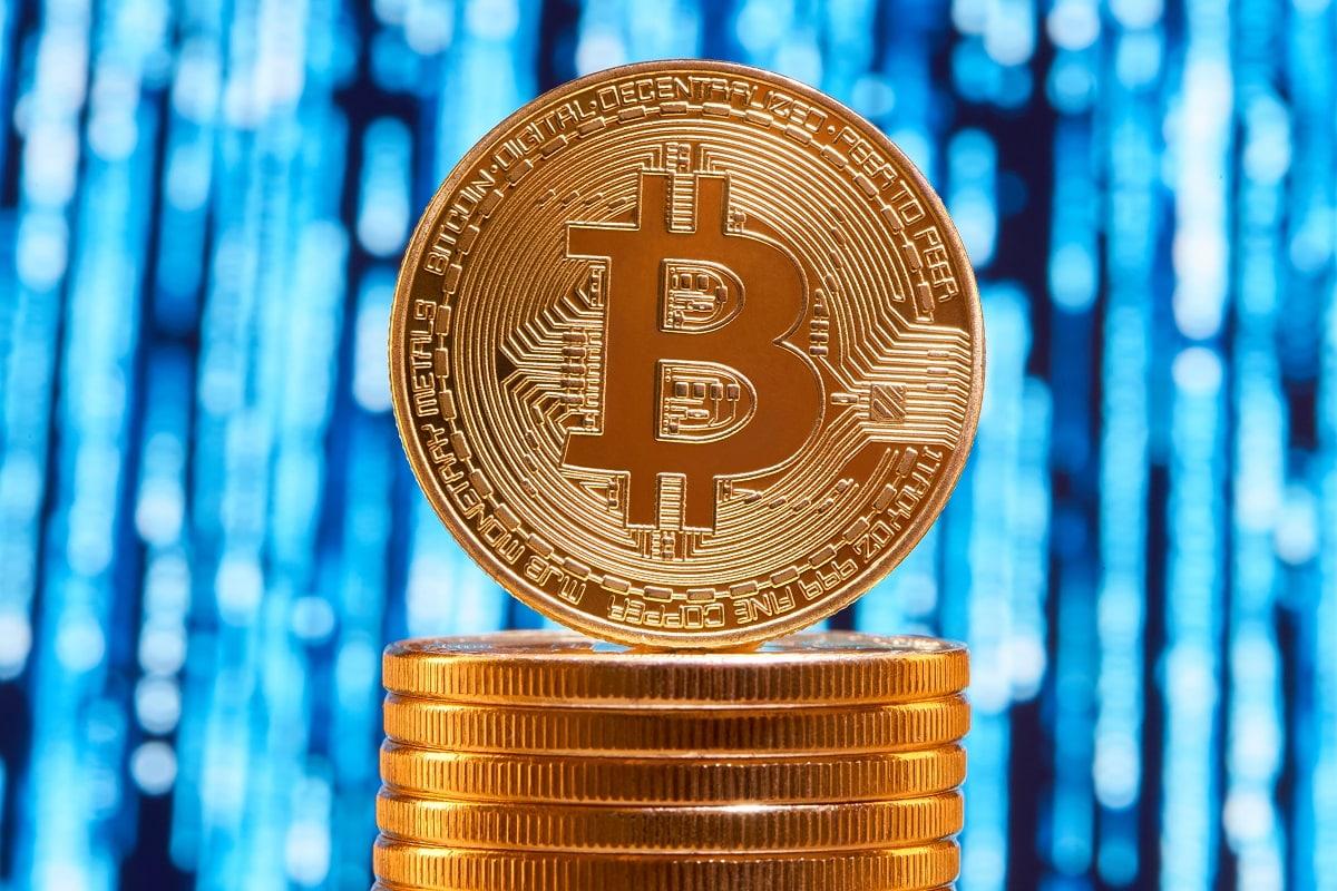 Bitcoin é mais seguro que ouro
