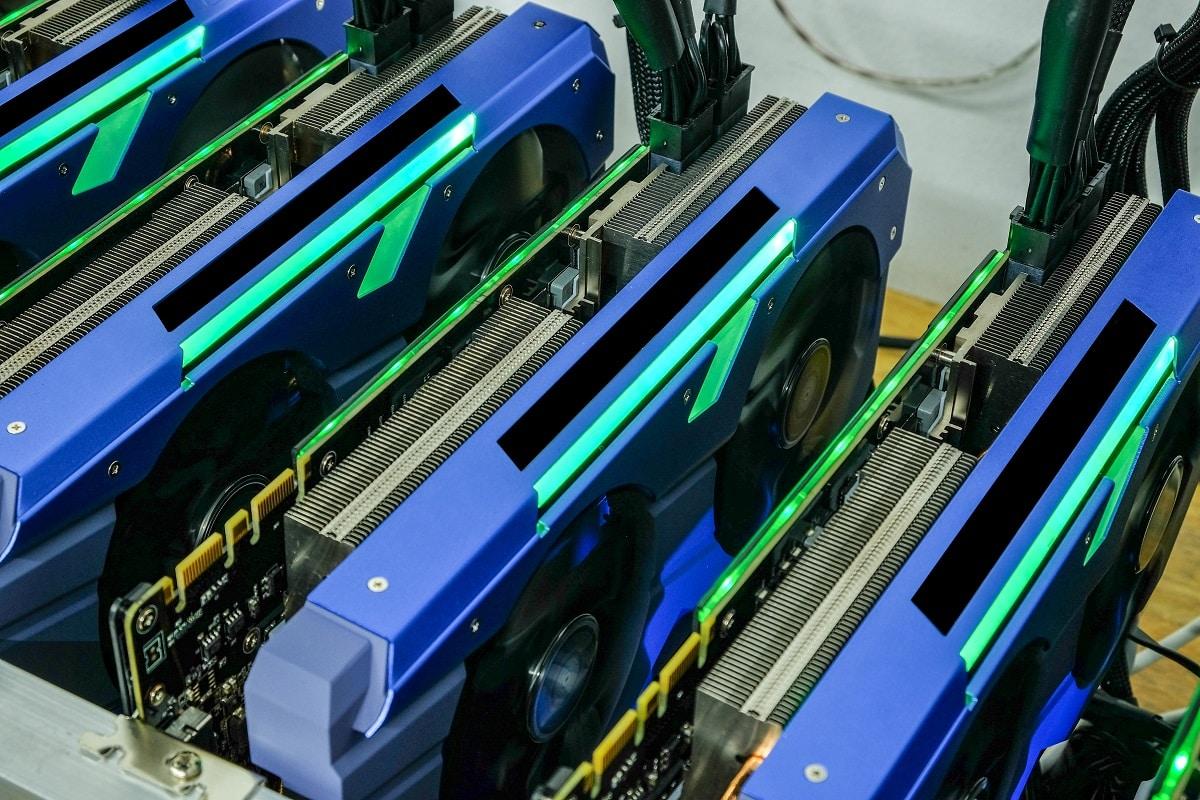 Fazendeiros de Bitcoin roubaram US$ 1,5 milhão em eletricidade