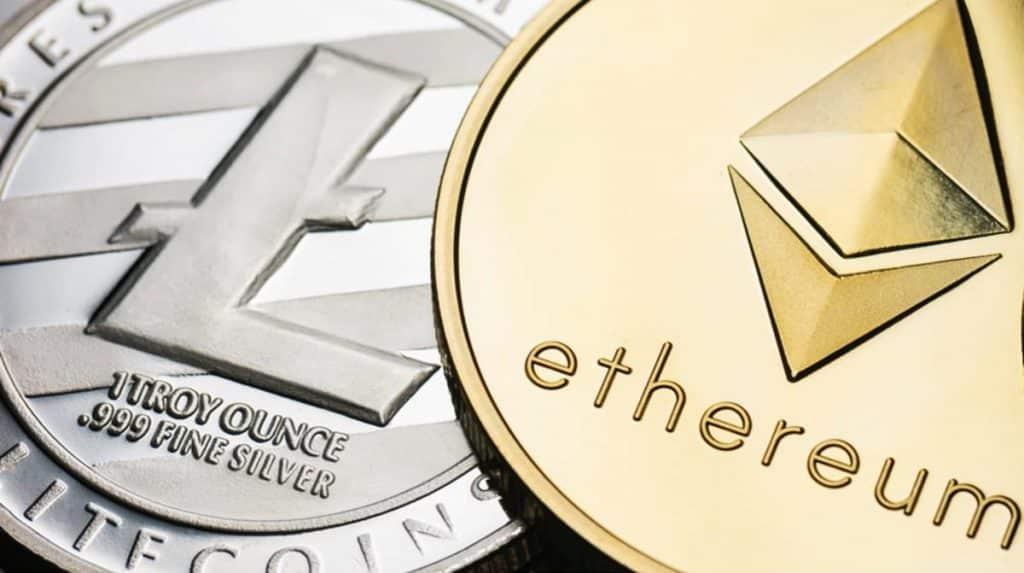 Negociando Litecoin no Ethereum com a Kyber