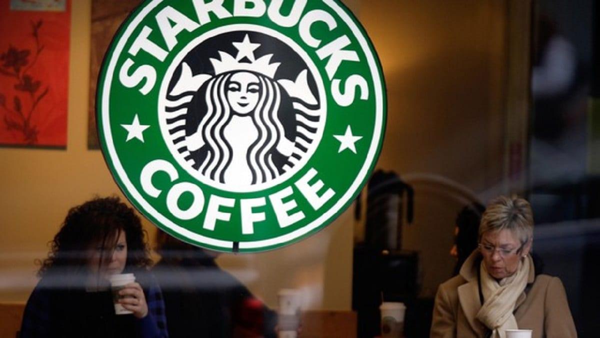 Rastreio da procedência do café e cerveja Starbucks