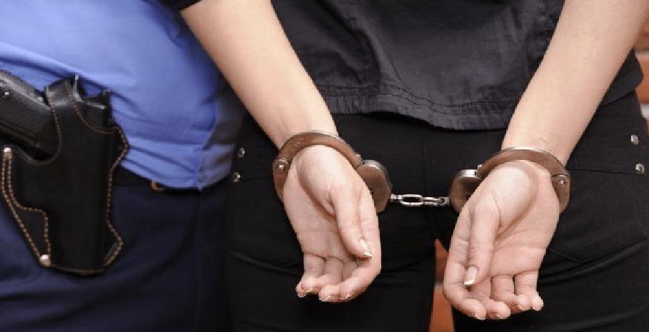 Mulher presa na Austrália por roubar US$ 400.000 em XRP