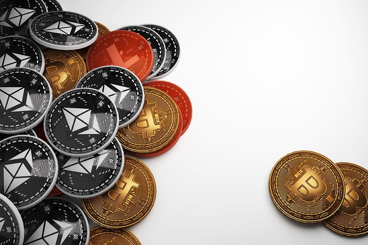 Segunda chance para comprar Litecoin e outros top alts
