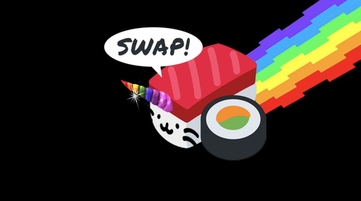 """SushiSwap provavelmente não foi um assalto planejado"""""""