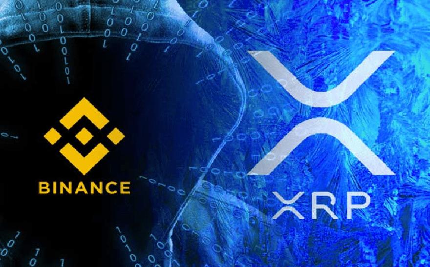 Binance transfere milhões em XRP para a carteira da Ripple. Qual é o motivo disso?