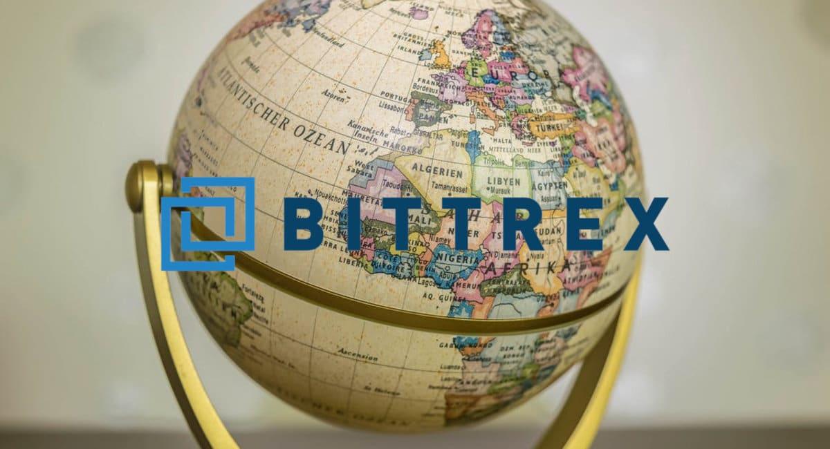 Bittrex Global Anuncia Listagem do token DUCATO