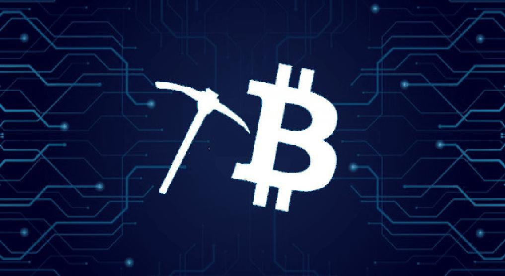 Mineradores de Bitcoin viram 23% de aumento na receita em agosto
