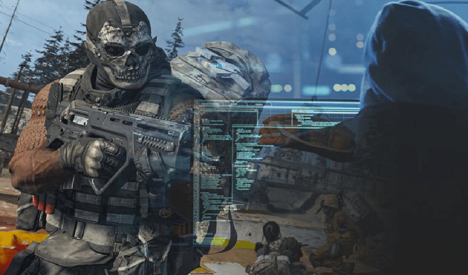 Hackers exigem Bitcoin por resgate de contas roubadas do jogo Call of Duty: Warzone