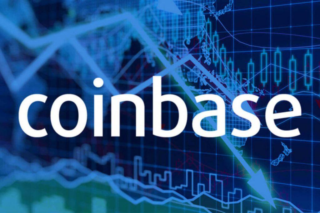 Coinbase agora permite saques instantâneos via Mastercard e Visa