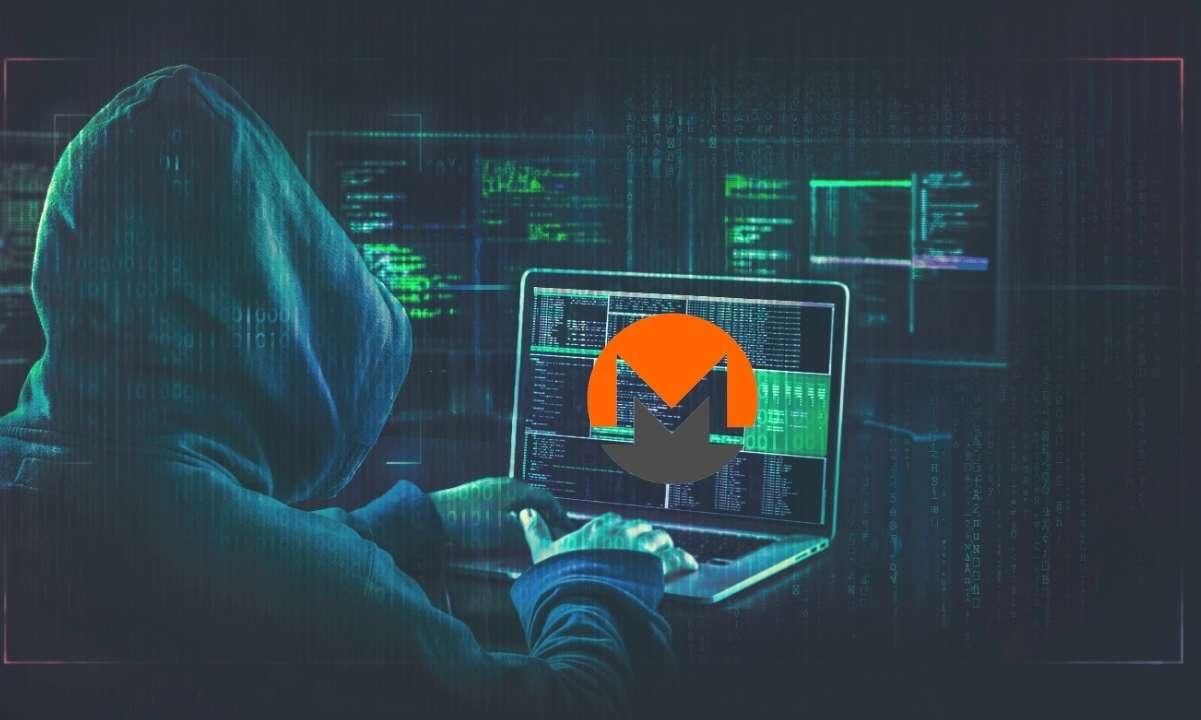 Monero (XMR) se tornando a criptomoeda mais popular na Darkweb