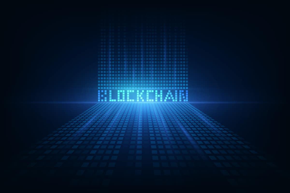 Blockchain parte do armamento estratégico das forças armadas dos EUA