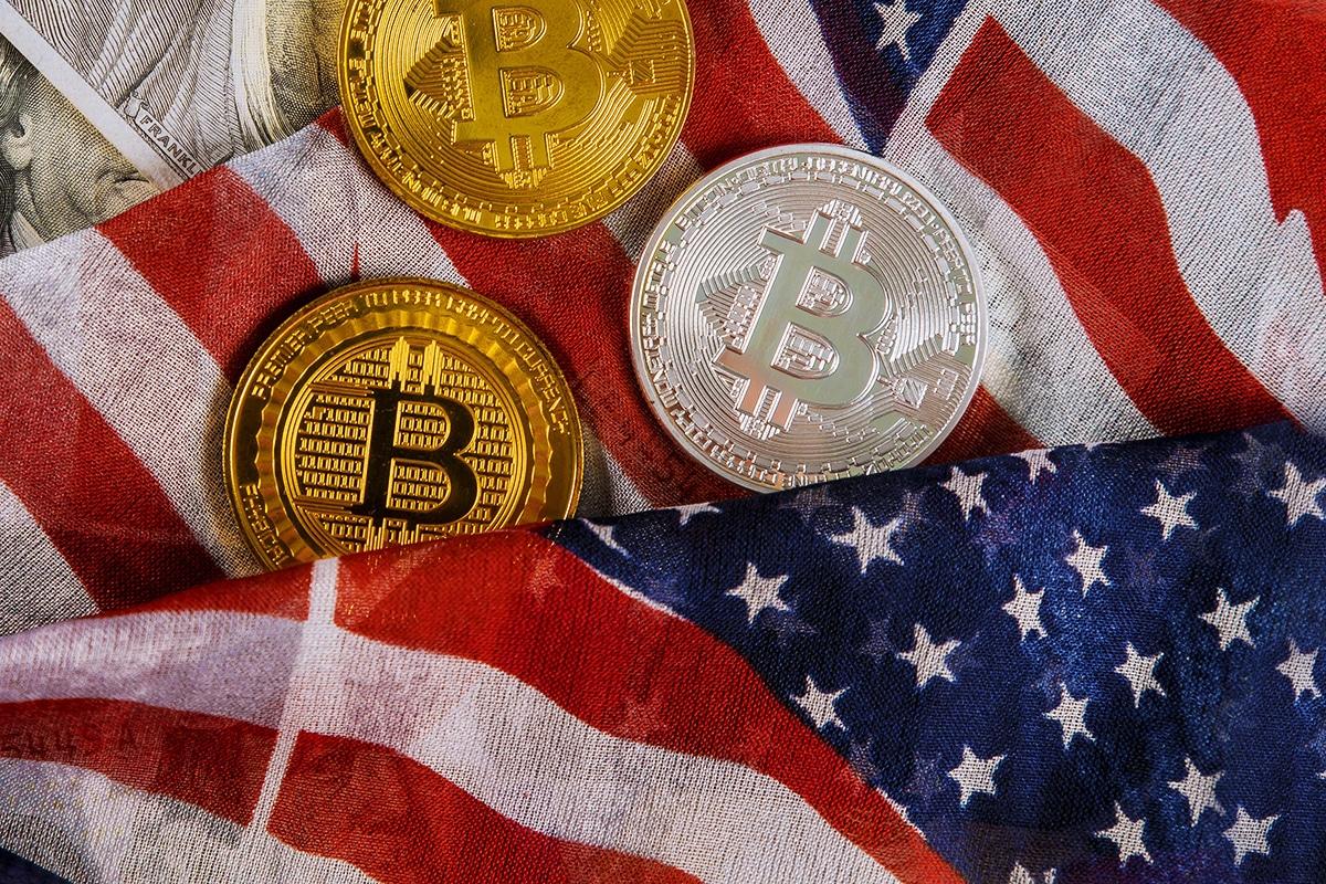 Candidata entusiasta de bitcoin é eleita