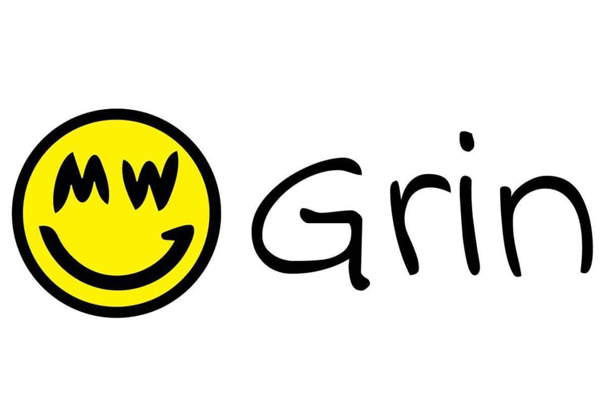 Rede Grin atingida com 51% de ataque