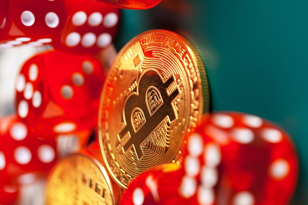 Rede de pôquer recebe 95% dos pagamentos em Bitcoin