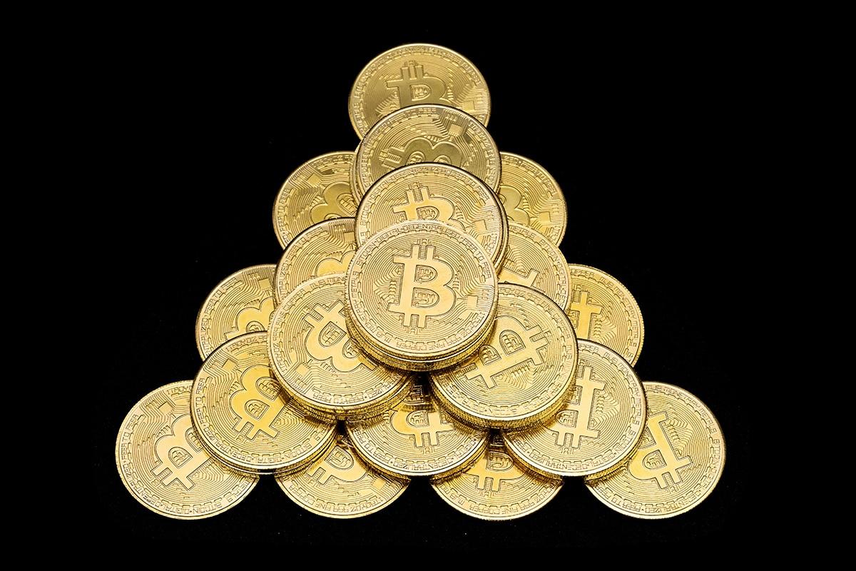 Wrapped Bitcoin é o 6º maior token da Ethereum