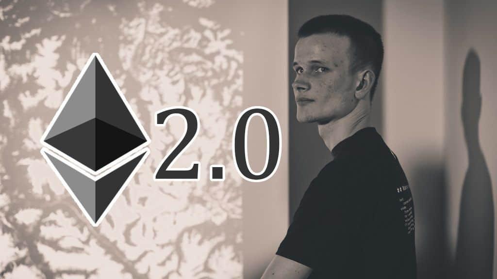 O fundador da Ethereum, Buterin, sugere mais atrasos para a ETH 2.0