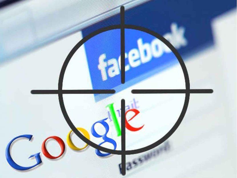 Facebook e Google em breve permitirão a compra de bitcoins