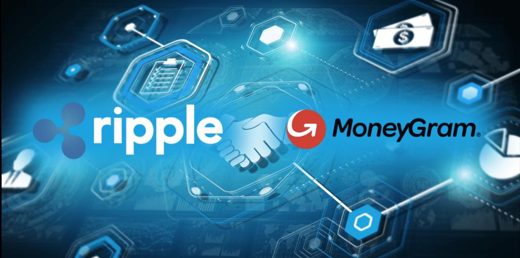 Ripple enriqueceu a MoneyGram, mas e os portadores de XRP?