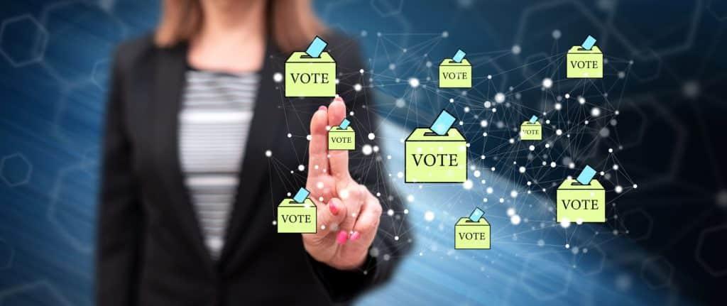 A votação em blockchain corre o risco de falhas indetectáveis em escala nacional