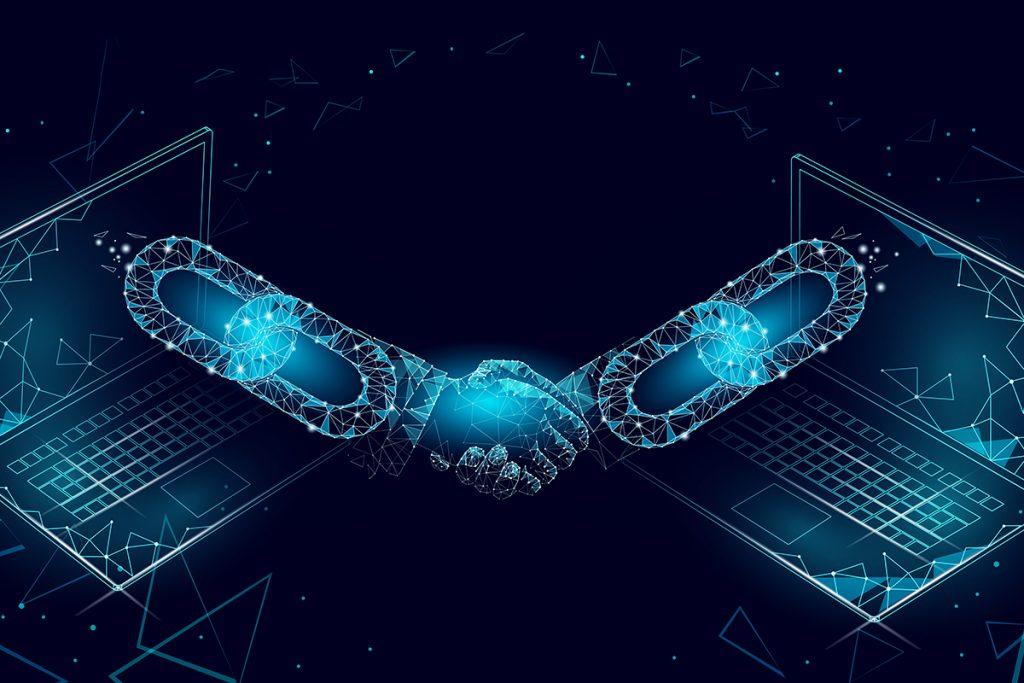 Bank Hapoalim plataforma de garantia bancária blockchain