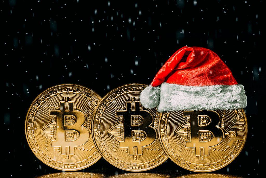 Bitcoin Suisse: História de Brócolis e Bitcoin no fim de ano