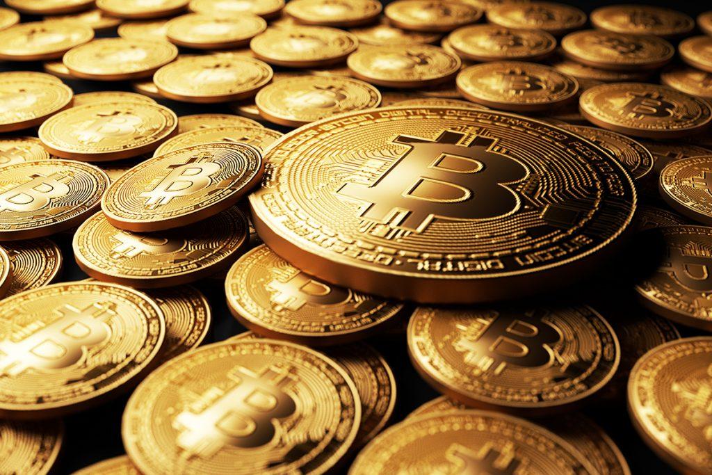 Bitcoin é página principal do The Wall Street Journal