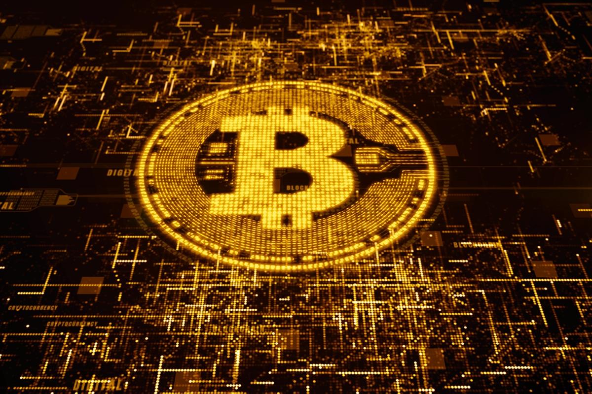 Bitcoin movimenta $500.000 a cada segundo