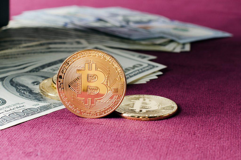 BlackRock Bitcoin chamou nossa atenção