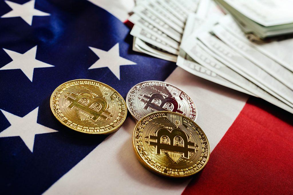 EUA moedas fixas ilegais sem aprovação federal