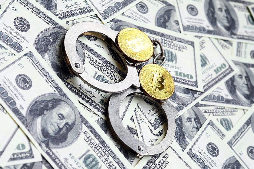 Elliptic: Uso ilegal de Bitcoins diminuiu e lavagem de carteiras de privacidade aumentou