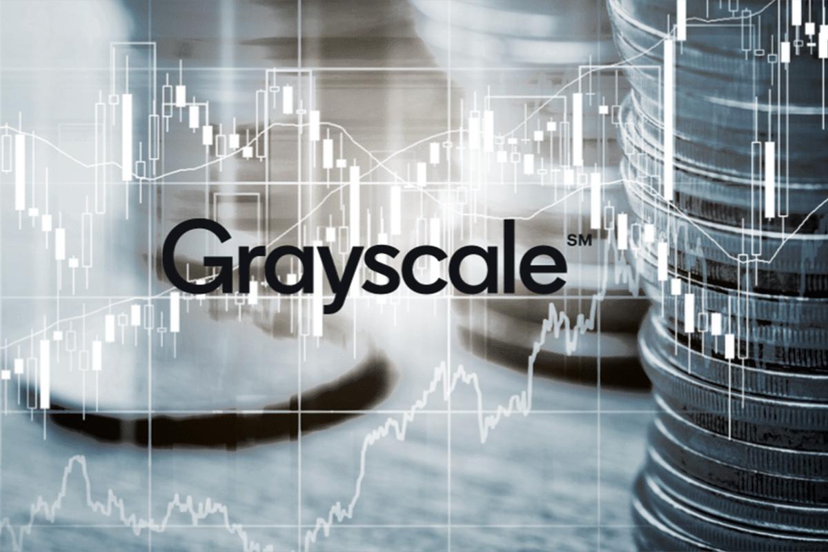 Grayscale Ethereum Trust divisão de compartilhamento