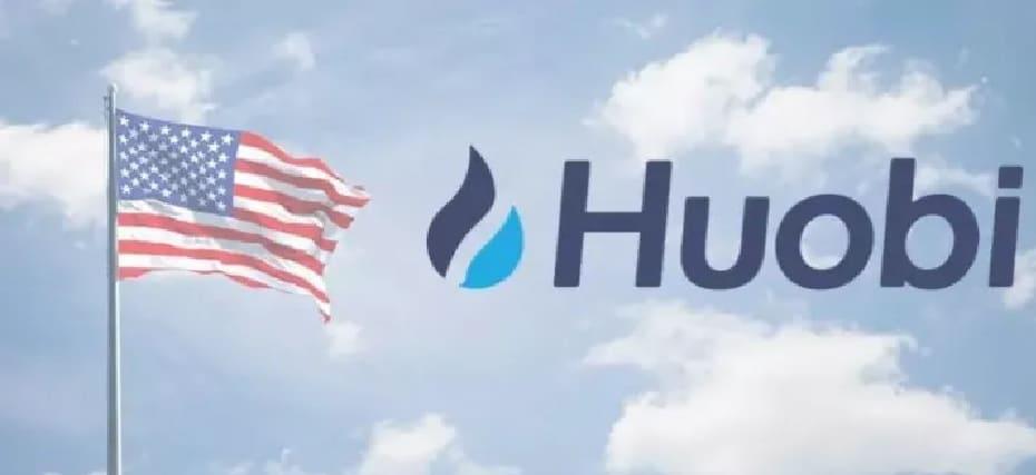 Huobi retorna aos EUA após receber nova licença
