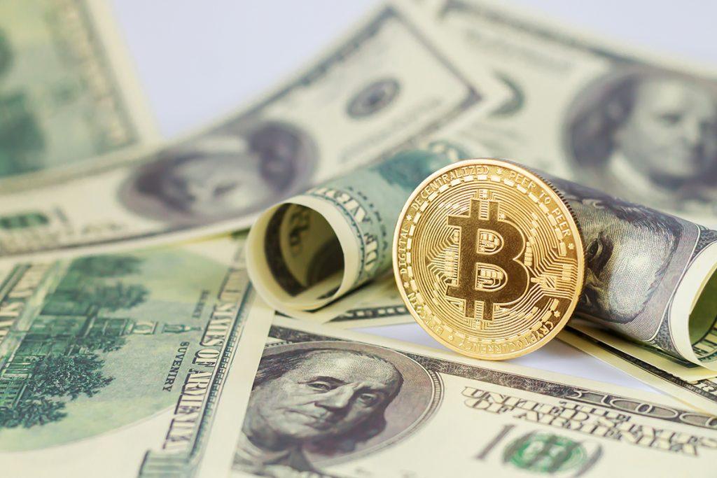 Lavagem de dinheiro usando criptomoedas nos cartéis