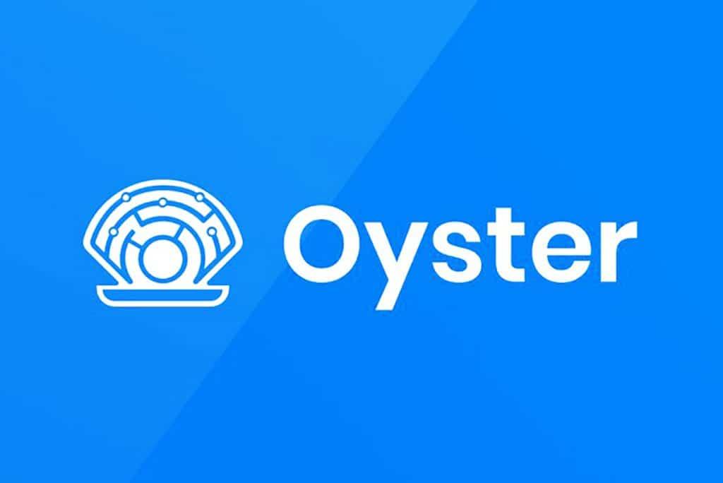 O fundador do Oyster é preso