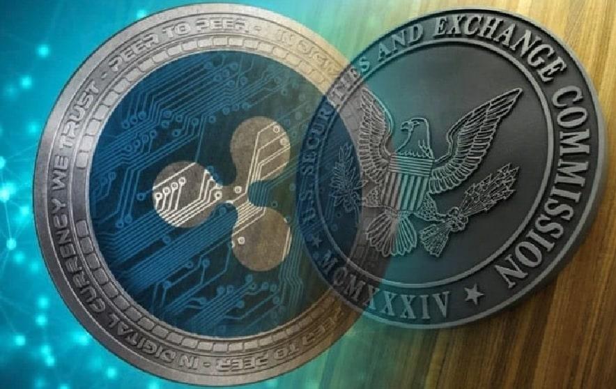 SEC abre processo contra Ripple por US$ 1,3 bilhões de oferta de títulos não registrados