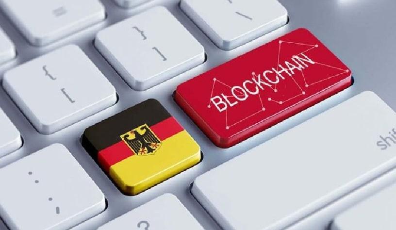 Alemanha permitirá a tecnologia blockchain na transação de títulos