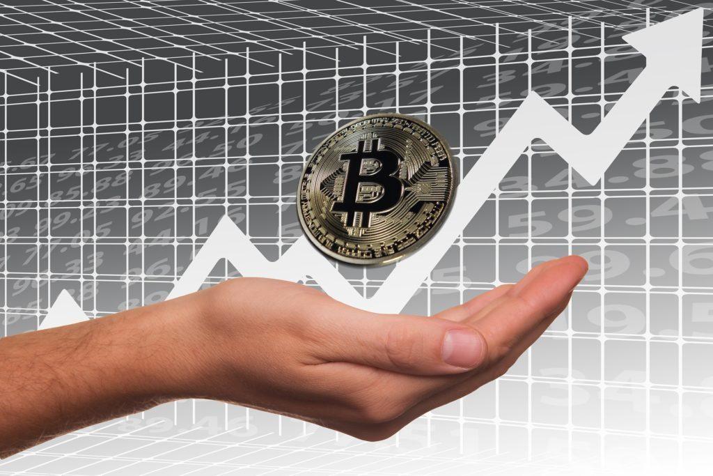 Bitcoin atinge valor de mercado de US$ 500 bilhões pela primeira vez na história
