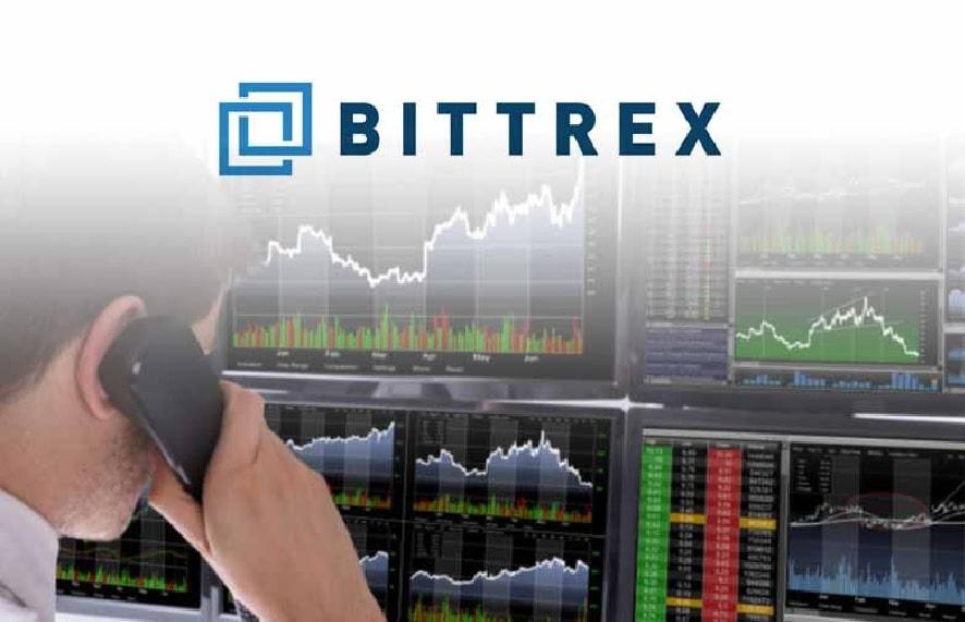 Bittrex Global permite que os usuários comprem ações com Bitcoin