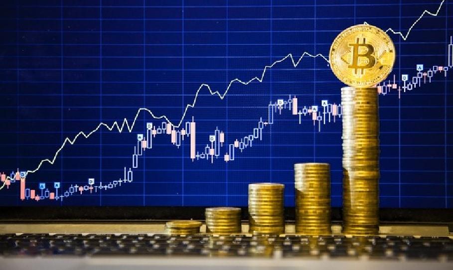 O preço do Bitcoin bate o recorde histórico, chegando a US$ 20.000.