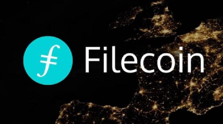 Filecoin (FIL) já está disponível no Coinbase