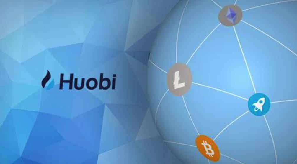 Huobi anuncia acesso antecipado à cadeia Huobi ECO