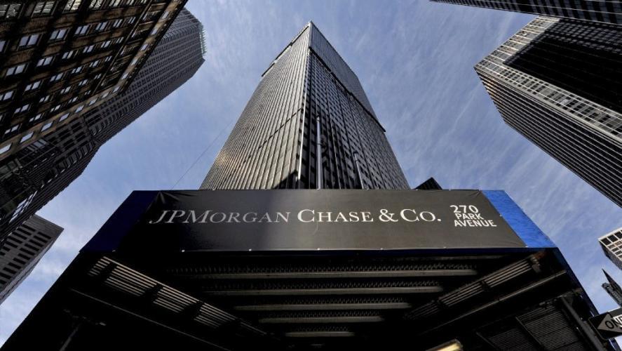 Por que o JPMorgan está estimando um investimento em bitcoin de US$ 600 bilhões?