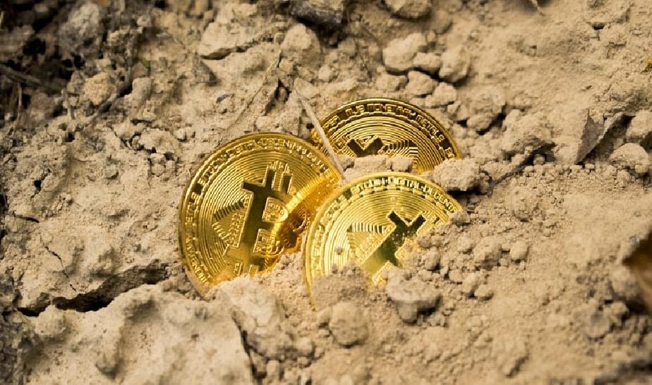 Mineradores de bitcoins na região nórdica ganham impulso com energia barata